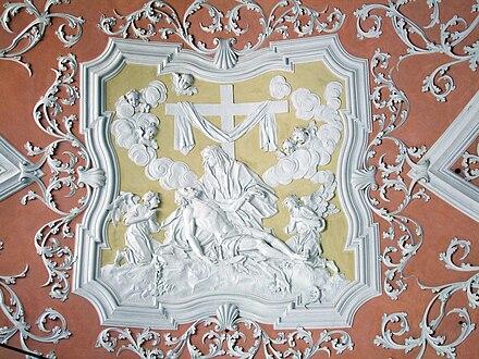 Mariä Verkündigung (Mindelheim) - Wikiwand