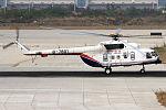 Jiangsu Huayu General Aviation Company Ltd. Mil Mi-171P at Nanjing.jpg