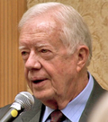 From commons.wikimedia.org: Jimmy Carter {MID-174373}