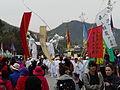 Jindo Miracle Sea Road Festival 035.JPG