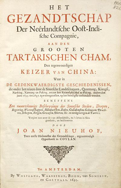 Daftar Karya Tentang Perusahaan Hindia Timur Belanda Wikiwand