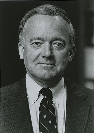 Joe B. Wyatt - Image: Joe B. Wyatt Portrait