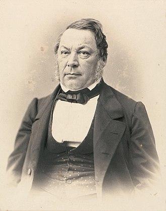 Johann Kaspar Bluntschli - Johann Kaspar Bluntschli