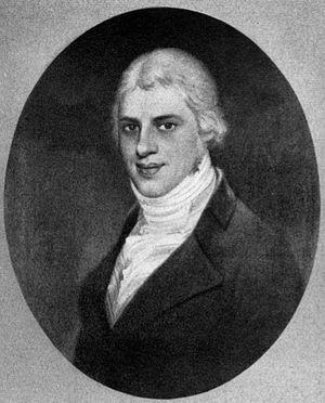 Johann Heinrich Gossler - Johann Heinrich Gossler
