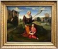 Johann evangelist scheffer von leonhardshoff, sante anna e maria, 1815 ca.jpg