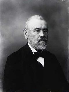 Johannes Emil Gnudtzmann Danish architect