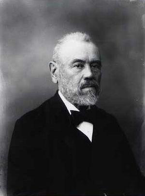 Johannes Emil Gnudtzmann