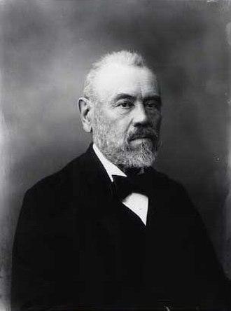 Johannes Emil Gnudtzmann - Image: Johannes Emil Gnudtzmann