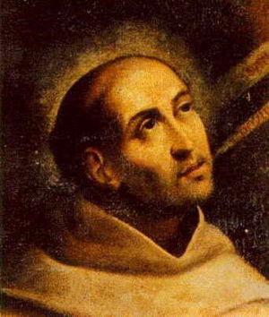 John of the Cross cover