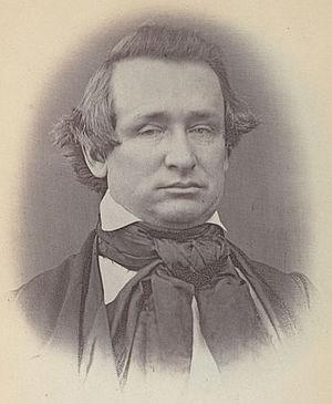 John Burton Thompson