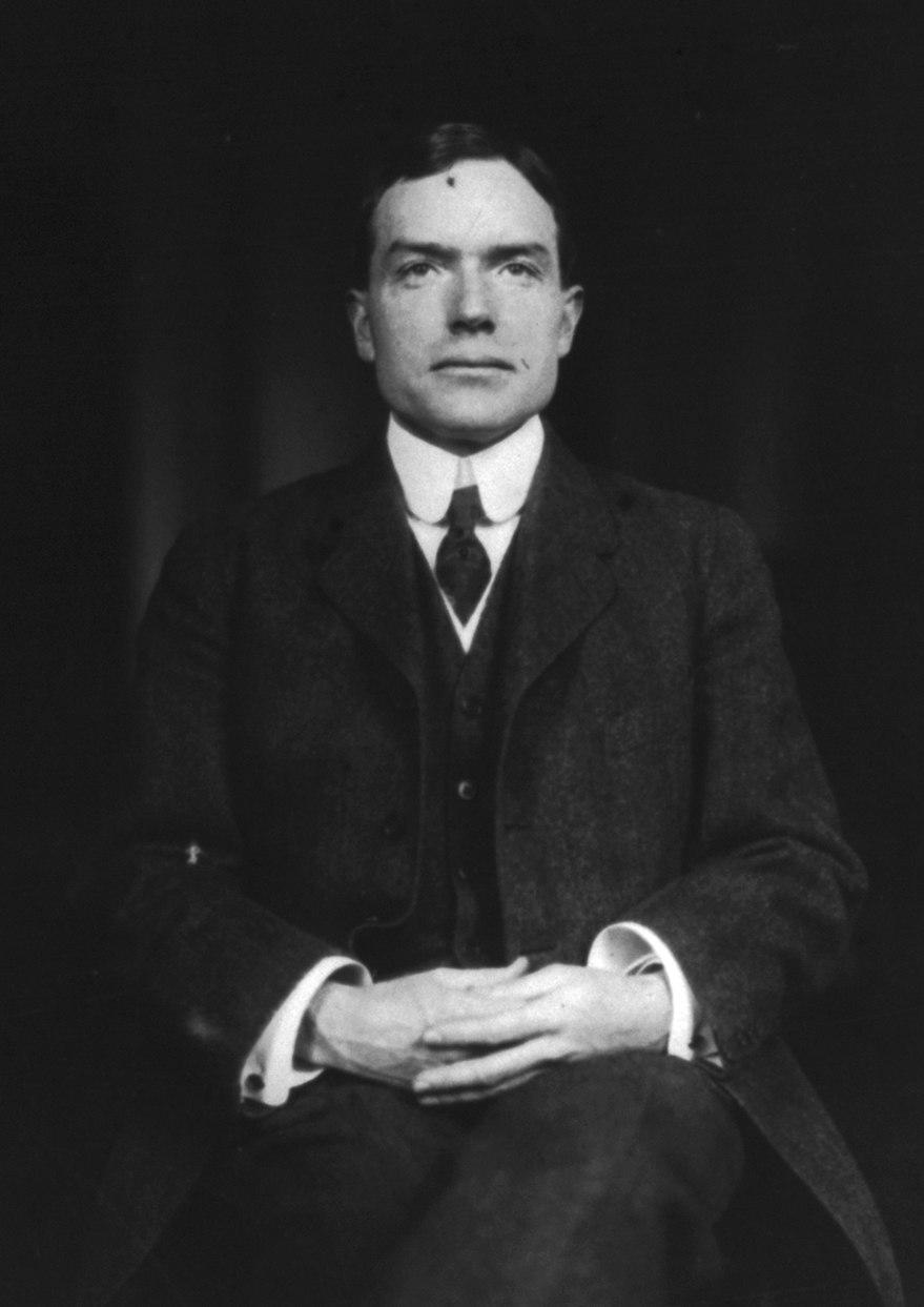 John D. Rockefeller, Jr. (1915)