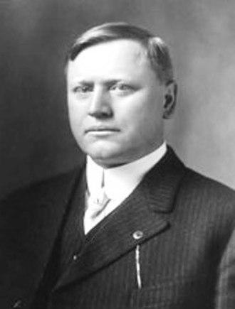 Dodge - John Francis Dodge