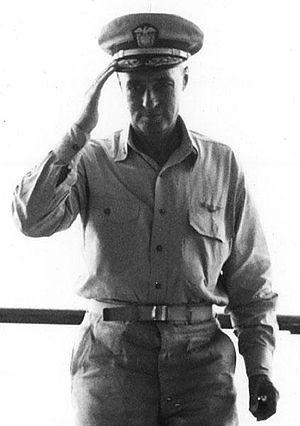 John H. Hoover - Hoover