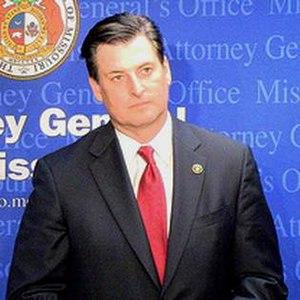 John Lamping - Image: John Lamping Missouri Politicians
