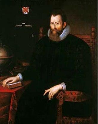 History of logarithms - John Napier (1550–1617), the inventor of logarithms
