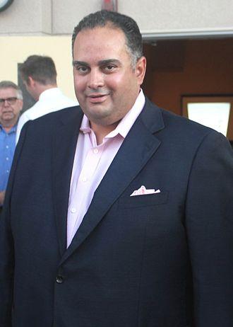 John Pérez - Image: John Pérez 2011