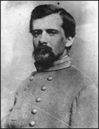 John Pegram (general) - Image: John Pegram
