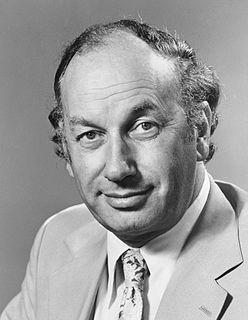 John Vane British scientist
