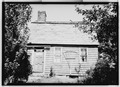John Tripp House, (moved from 953 1-2 Manton Avenue, Manton), Manton, Providence County, RI HABS RI,4-MANT,2-1.tif