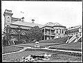 John Woods residence, Jesmond House, Newcastle, NSW, March 1890.jpg