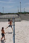 Joint Task Force Guantanamo Service Members Enjoy a Day Off DVIDS190152.jpg