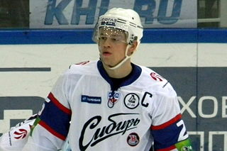 Jonas Enlund Finnish professional ice hockey winger