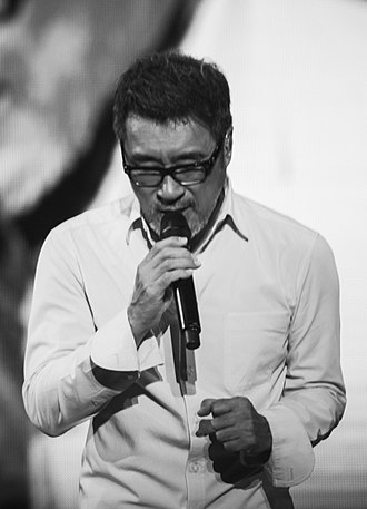 Golden Melody Award for Song of the Year - Four-time nominee, including two-time award winner Jonathan Lee