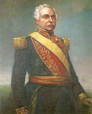 Páez, José Antonio (1790-1873)