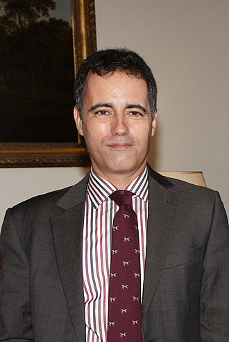 Politics of Gibraltar - Joseph Garcia