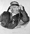 Joseph Jacotot. Lithograph by A. Lemonnier after Hess. Wellcome L0005730.jpg