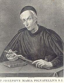 Jožef Pignatelli