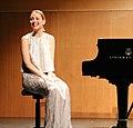 Judith Jáuregui, pianiste, La Folle Journée 3 février 2017. 0547 2.jpg