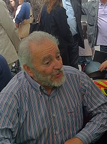 Julio Anguita- Diada de Sant Jordi 2014 a Barcelona (36).JPG