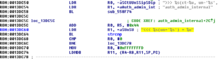 Backdoor (computing) - Wikipedia