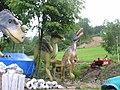 Jurapark Baltow, Poland (www.juraparkbaltow.pl) - (Bałtów, Polska) - panoramio (5).jpg