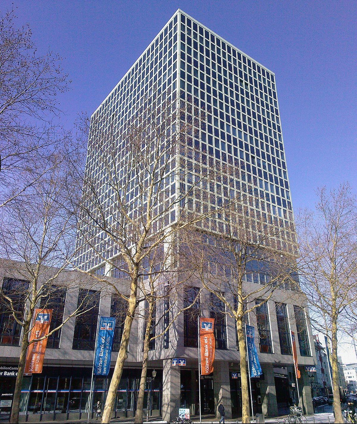 Kölner Bank Lindenthal