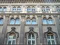 Külkereskedelmi Minisztérium, saroképület (volt Kereskedelmi Kamara székháza) (420. számú műemlék).jpg