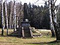 Křečovice Pomník Josefa Suka.jpg