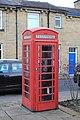 K6 Telephone Kiosk Opposite Number 27.jpg