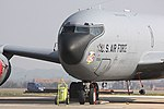 KC135 - RAF Mildenhall March 2009 (3385305911).jpg