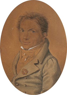 Karl Friedrich Anton Conta
