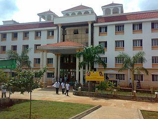 Kanyakumari Government Medical College