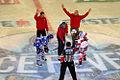 KHL Medvescak EC KAC Ice fever Arena Zagreb 21012011 5.jpg
