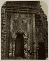 KITLV 28226 - Isidore van Kinsbergen - Gate Tjandi Kalasan in Central Java - 1865-07-1865-09.tif