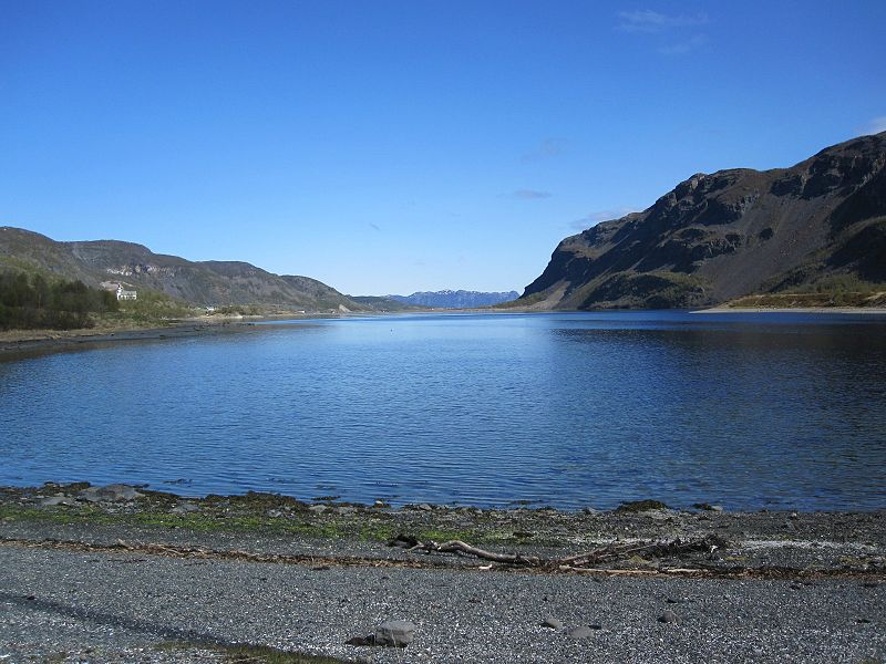 Single Damer Kåfjord