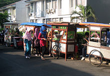 benefits of street foods in the philippines