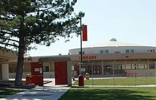 Kamiakin High School
