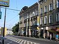 Kamienica. Kraków ul. Kalwaryjska 1 4.jpg