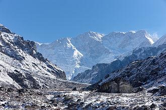 Great Himalaya Trails - Kanchenjunga