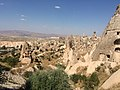 Kapadokya - Goreme view from top of the valley.jpg